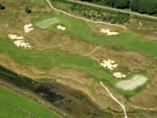Golftoernooi voor lichamelijk beperkten in Bakel