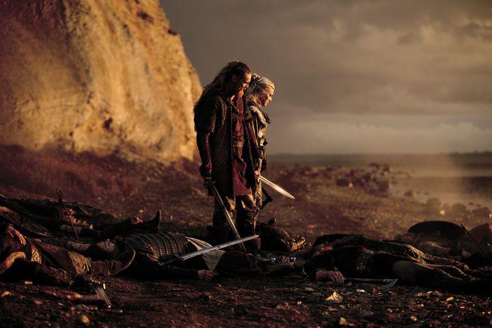 Impressie van de film Redbad