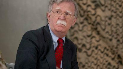 """""""Witte Huis onderzocht opties om Iran aan te vallen"""""""