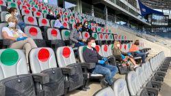 Pro League wordt ongeduldig: gesprekken met Binnenlandse Zaken over wedstrijdprotocol slepen aan