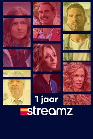1 Jaar Streamz