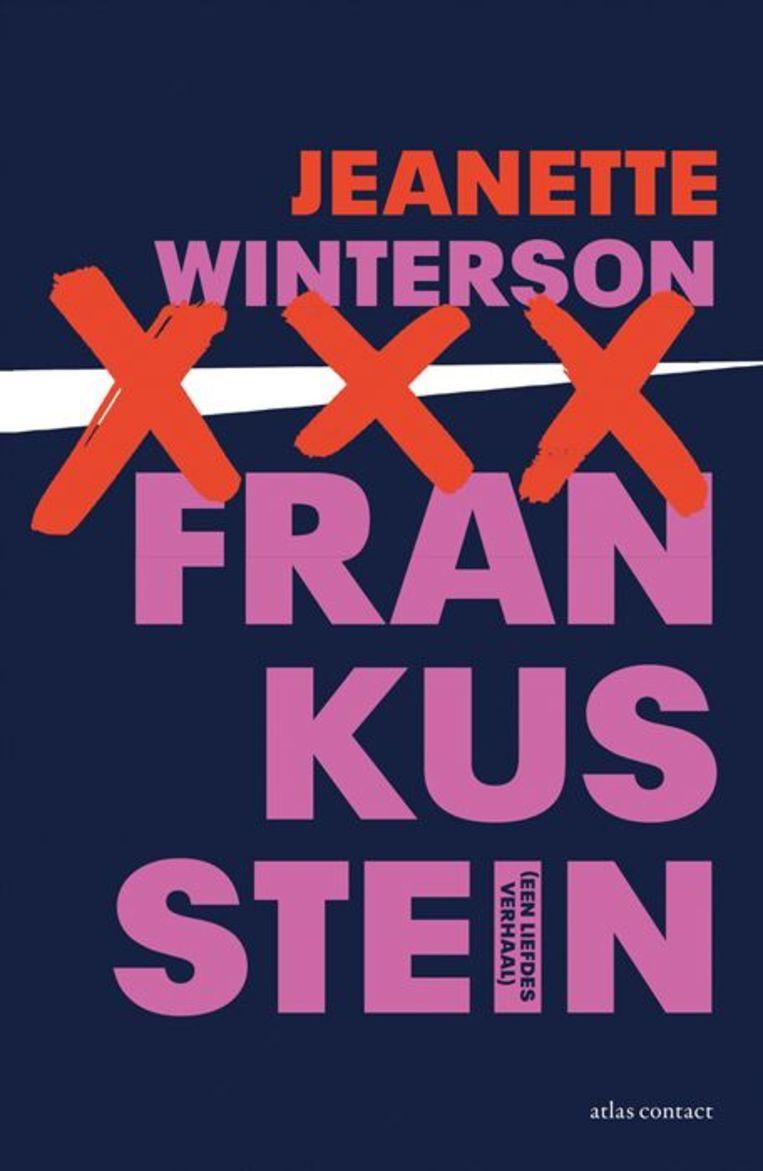 Frankusstein Beeld Jeanette Winterson