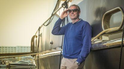 """""""Studio 100 is een gezond bedrijf, maar dit is wel een ramp"""": Gert Verhulst (52) eerlijk over zijn levenswerk"""