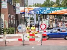 Arnhem leert van skate-WK; Centrumring blijft op wielerdag open tijdens spits