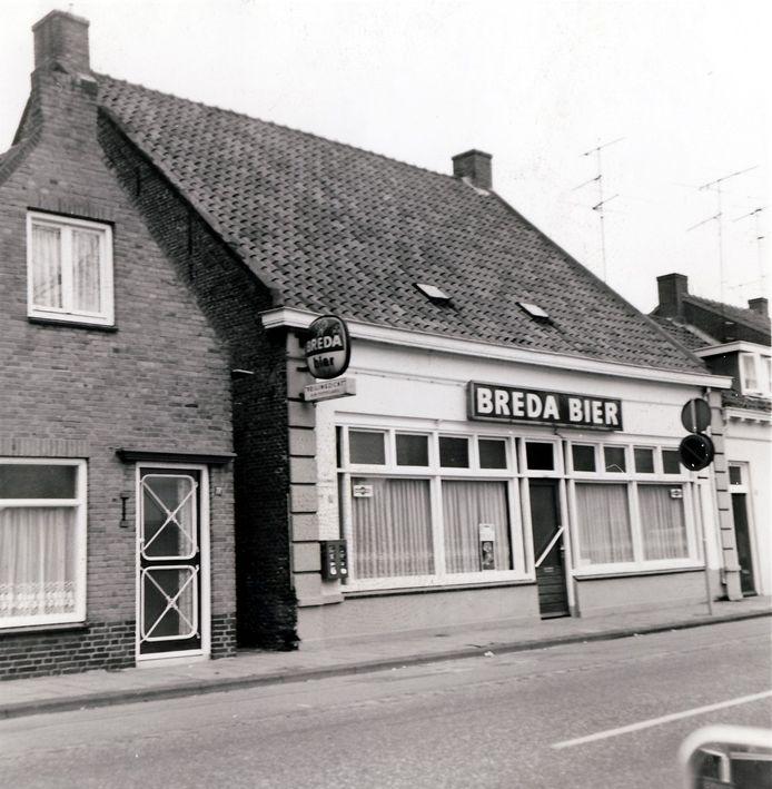 Cafe Veilingzicht Oudenbosch