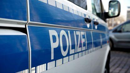 Joyrider (8) maakt brokken in Duitsland