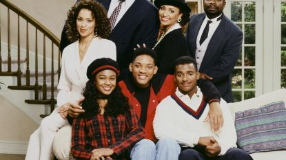 """Yo homes to Bel-Air!"" Will Smith werkt aan spin-off 'Fresh Prince of Bel-Air'"