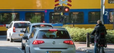 Spoorbomen in Ermelo straks kwartier per uur dicht tijdens de spits