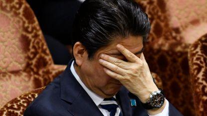 Japanse eerste minister moet zich verdedigen in schandaal rond vastgoedfraude