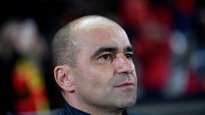 """Martínez na Japan: """"Ik ben echt tevreden met de communicatie tussen de spelers"""""""