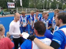 HC Zwolle pakt titel en keert terug in overgangsklasse