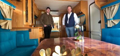 Vraag naar standplaatsen voor woonwagens in Achterhoek neemt toe