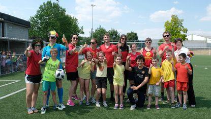 Klim-Op speelt eigen WK-finale tegen 'Red Teachers'