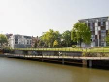 Coupure wordt kruispuntvrij voor fietsers dankzij fietsonderdoorgang Contributiebrug, verkeerslichten mogen weg