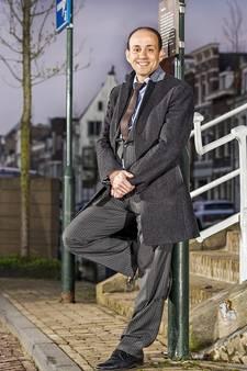 Moslim redt protestants godshuis