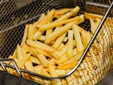 """Si ce 13 juillet, jour national des """"French fries"""" vous choque en tant que Belge..."""