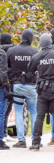 Criminelen wilden helikopter kapen op Kempen Airport Budel om kopstuk onderwereld te bevrijden