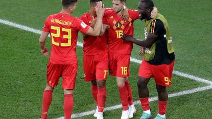 België plukt de vruchten van opleiding Anderlecht: 35% van onze Rode Duivels hebben paars-witte roots