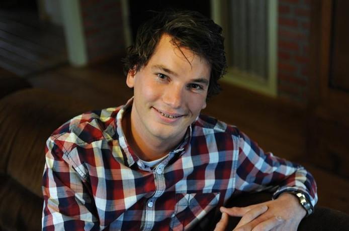 Jeffrey van Agtmaal.