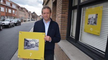"""Fotowandeling herdenkt 75ste verjaardag bombardement op stadscentrum: """"Herinnering in de buurt levendig houden"""""""