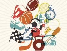 Sporten niet alleen goed voor je gezondheid, ook je karakter!