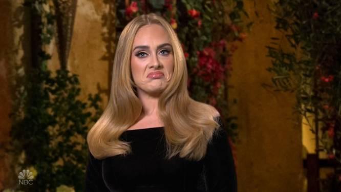 """Goede vriend Adele verklapt: """"De nieuwe nummers klinken geweldig"""""""