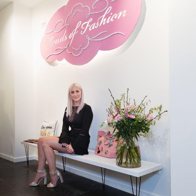 Laurentine van Clouds of Fashion vlogt over haar financiële kater van €70.000
