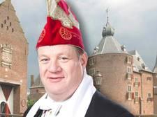 Prins Gijs XVI van Ammerzoden uit de roulatie
