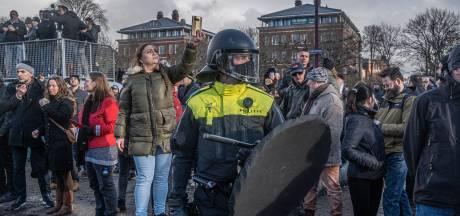 Eindhoven verbiedt manifestatie Pegida uit vrees voor komst relschoppers