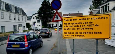 Damweg tussen Ambacht en Ridderkerk wordt afgesloten: 'De enige mogelijkheid'