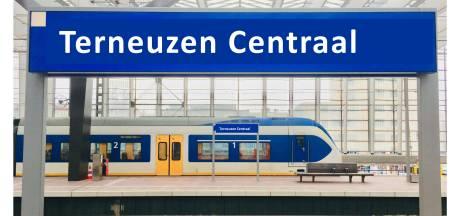 België brengt reizen per trein van Gent naar Terneuzen stapje dichterbij
