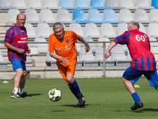 Wandelend voetballen wint aan populariteit