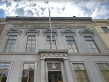 Museum Meermanno gaat verder onder nieuwe naam