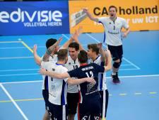 Sliedrecht Sport begint met proef 'Uniek Volley'