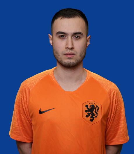 Nederland plaatst zich voor EK voetbalgame: 'We maken een goede kans op de titel'