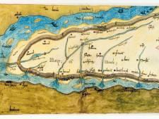 'Verhaal Tussen Maas en Waal'; altijd al armoe troef? Nee hoor, deze contreien waren ooit rijk!