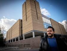 Tilburgse moskee in gebruik: geheel uit eigen zak betaald!