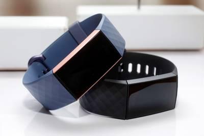'Overname Fitbit door Google-moeder is gevaar voor privacy'