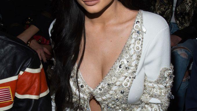 3 aanwijzingen dat Kylie Jenner echt zwanger is