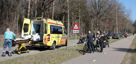 Ongelukken en ergernissen: motorrijders tóch massaal de weg op, 'Ze scheuren hier wel vijf keer per uur langs'