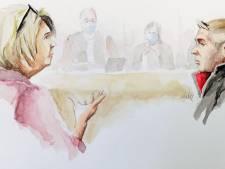 'Bijna perfecte misdaad': 25 jaar cel voor Fransman die zijn vrouw vermoordde en iedereen voorloog