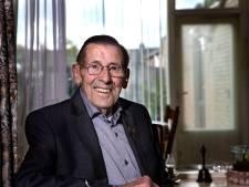 70 jaar lid van De Veengalm in Neerkant: Sjaak trad in vaders voetsporen