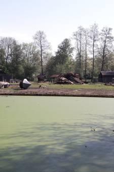 Dierenkampje Dragonder in Veenendaal aan vooravond van grote verbouwing