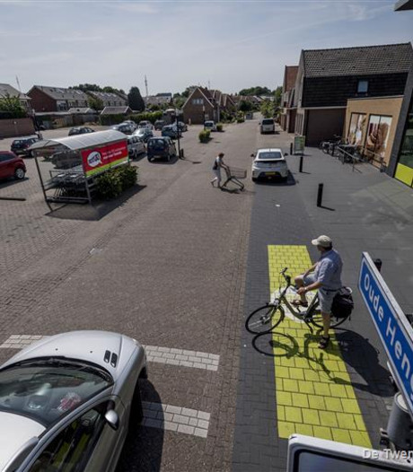 Onvrede in buurt over plan bij PLUS in Borne