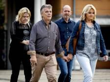 Familie Nicole op laatste zittingsdag: 'Dat hij hier zit te lachen, is onbegrijpelijk'