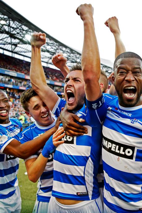 Unieke kans zondag: bekerfinale PEC Zwolle - Ajax helemaal terugkijken