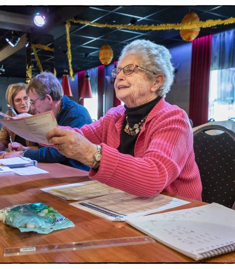Ans (86) telt sinds 1955 de stemmen