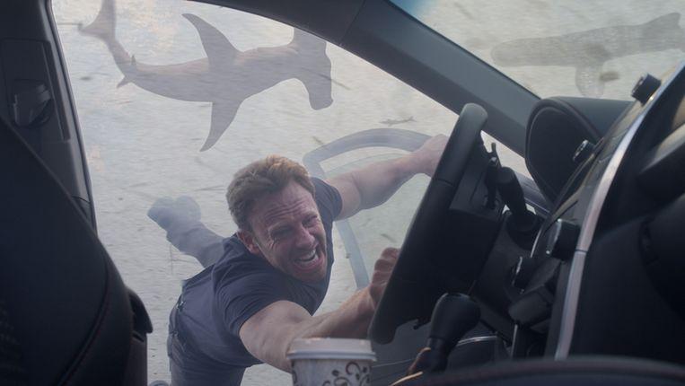 'SHARKNADO 3: OH HELL NO!'