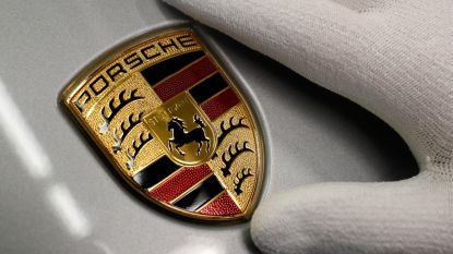 Belgen bereid veel geld neer te tellen voor auto: meer Porsches verkocht dan Honda's