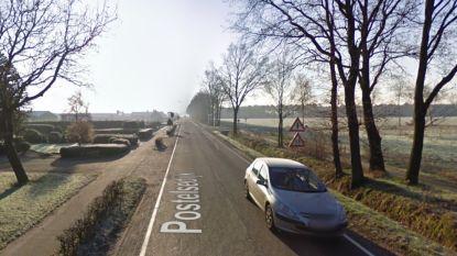 Postelsedijk 4 maanden afgesloten door wegenwerken